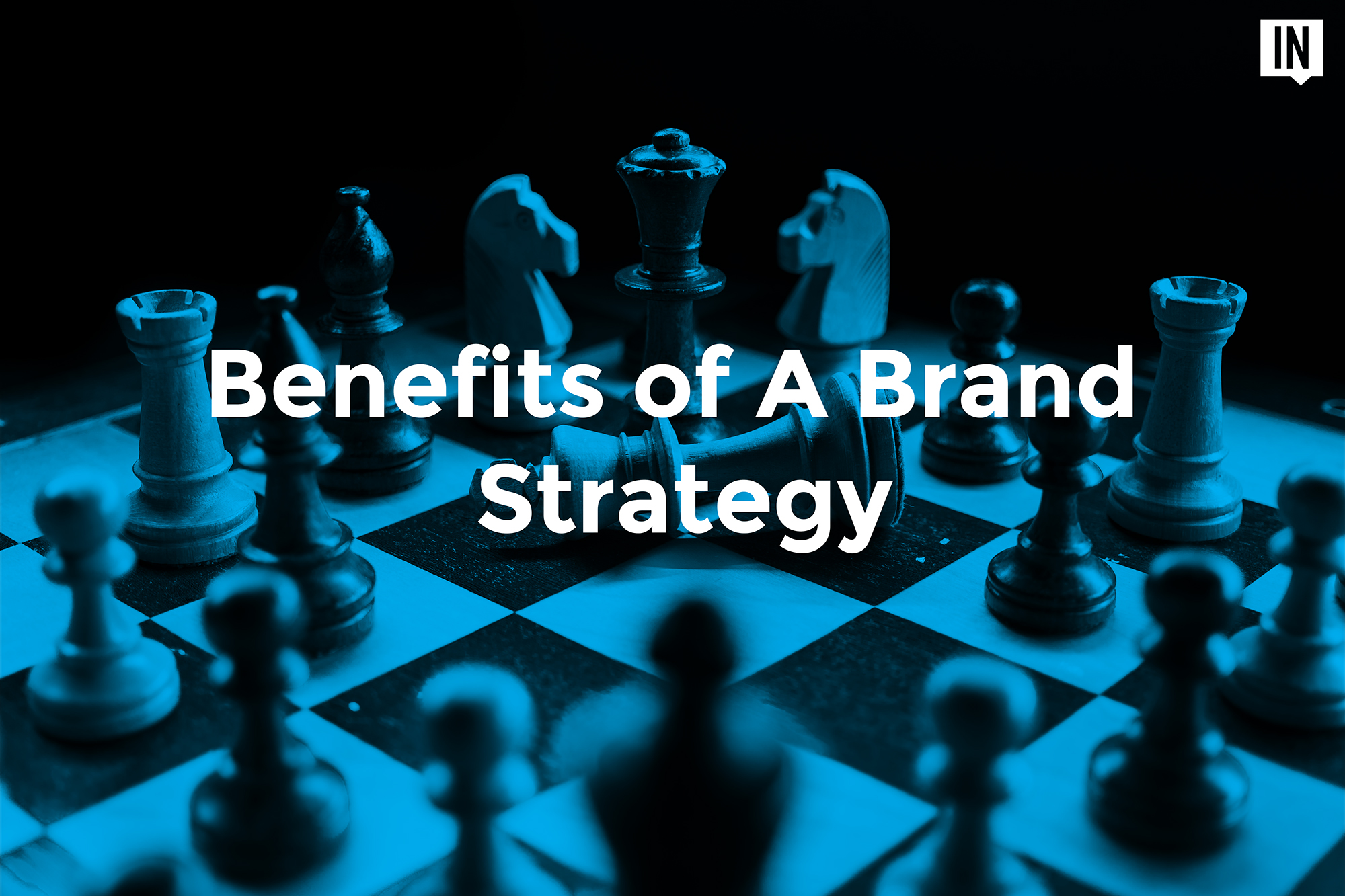 Benefits of A Brand Strategy