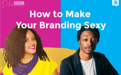 How to Make Your Branding Sexy